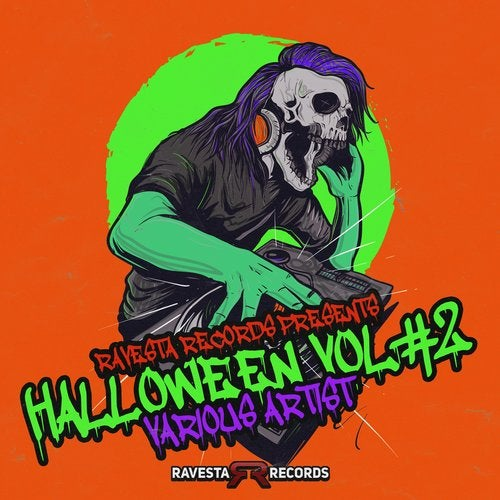 Halloween Vol#2