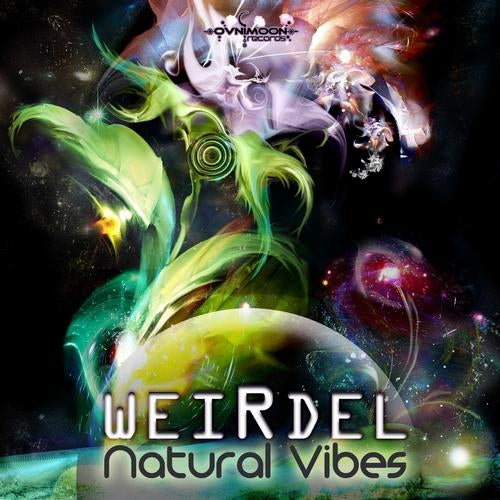 Natural Vibes               Original Mix
