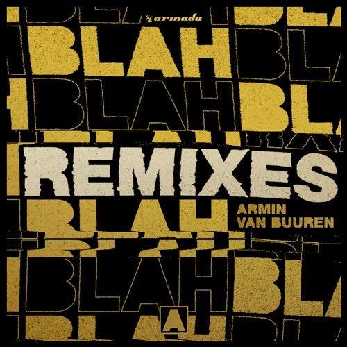 Blah Blah Blah - Remixes