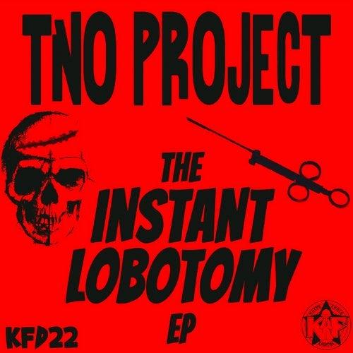 Instant Lobotomy EP