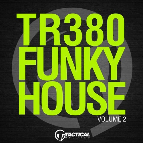 Funky House - Volume 2
