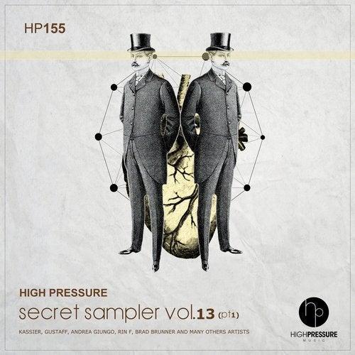 High Pressure Secret Sampler Vol.13 (Pt.1)