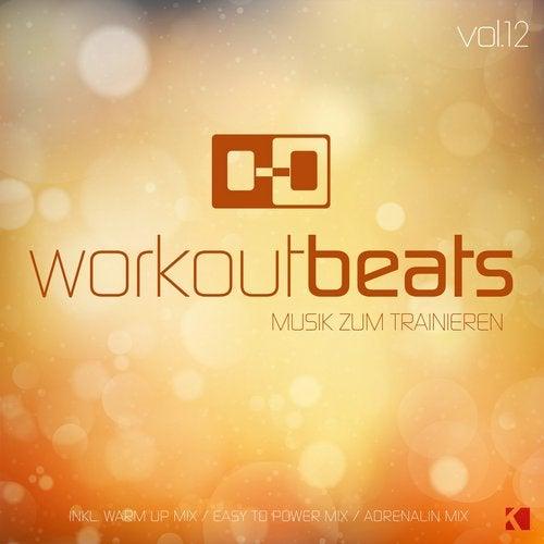 Various Artists - Workout Beats Vol. 12