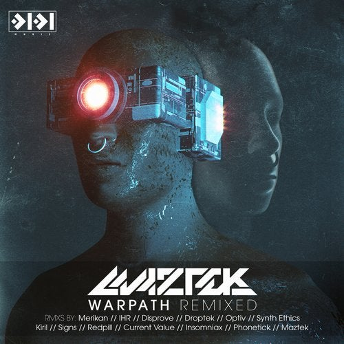 Warpath Remixed