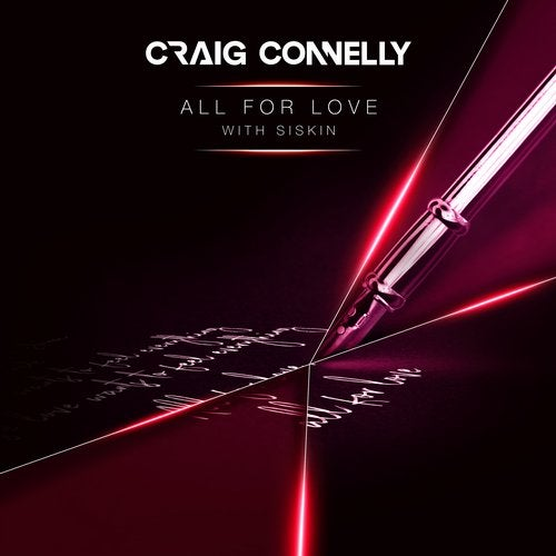 Craig Connelly Feat. Siskin - All For Love (Extended Mix) [2020]