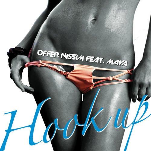 Offer nissim hook up yinon yahel remix