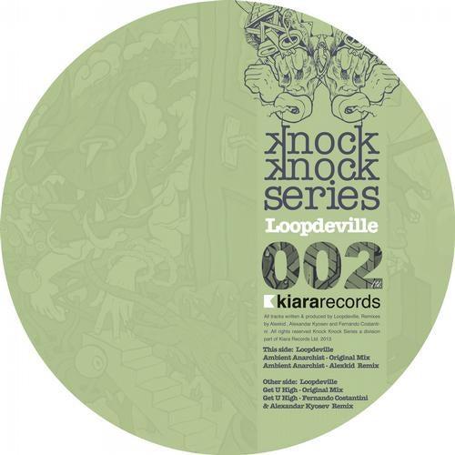 Erasmus & Krieger Tracks & Releases on Beatport