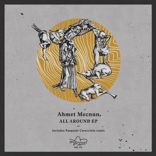 All Around EP