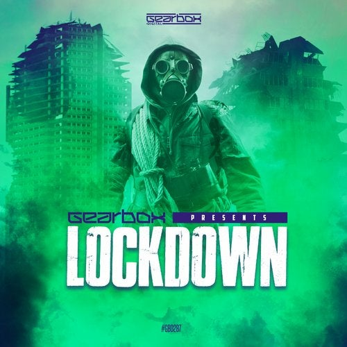 Gearbox Presents Lockdown