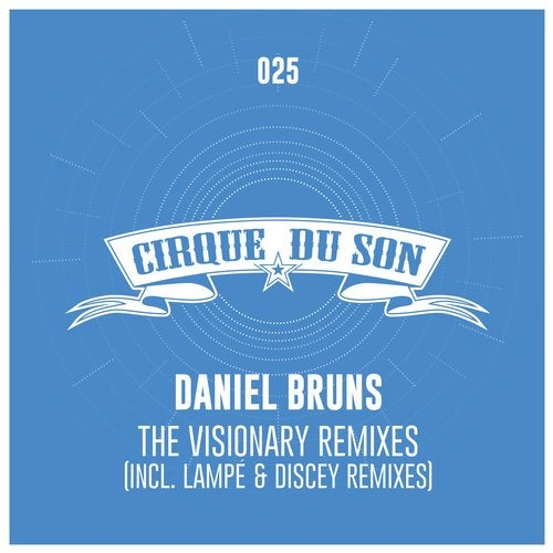 The Visionary Remixes