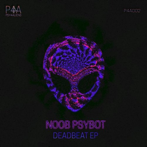 Deadbeat EP