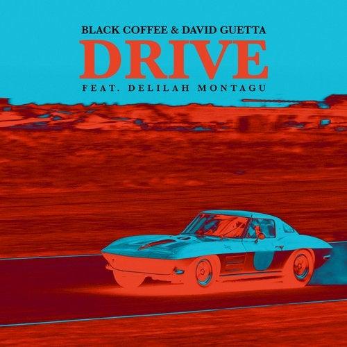 Drive feat. Delilah Montagu