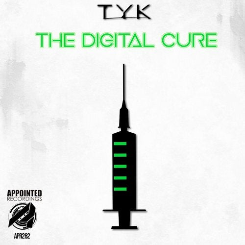 The Digital Cure from Appointed Recordings on Beatport