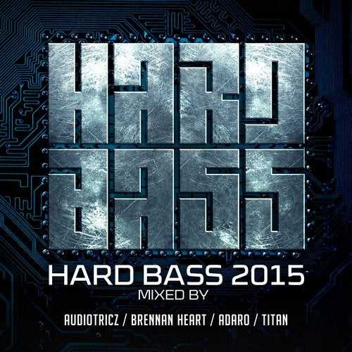 Hard Bass 2015