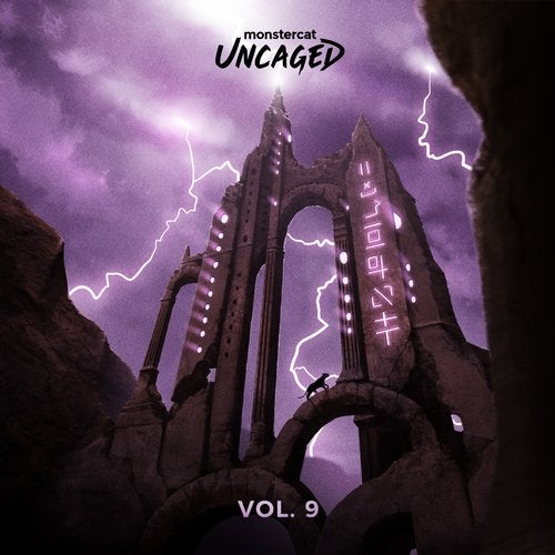 Monstercat Uncaged Vol. 9