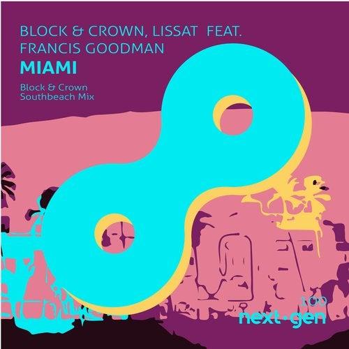 Miami feat. Francis Goodman