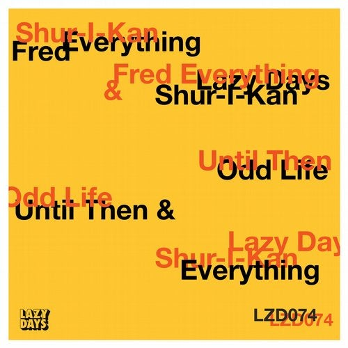 Until Then / Odd Life