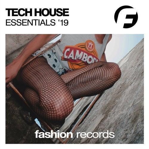Tech House Essentials '19