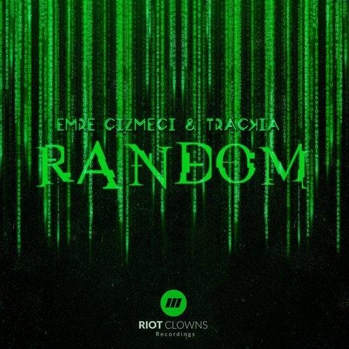 Emre Cizmeci & Trackia - Random