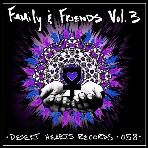 Family & Friends, Vol. 3