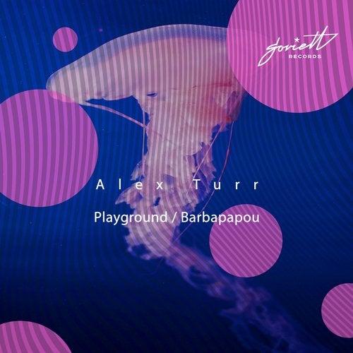 Playground / Barbapapou