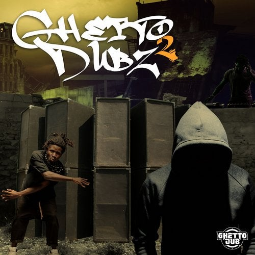 Ghetto Dubz, Vol. 2