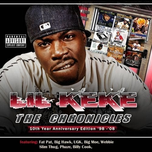 The Chronicles, Vol. 1 (10th Year Anniversary Edition) ['98-'08]