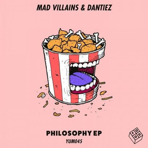 Philosophy EP || Food Music Image