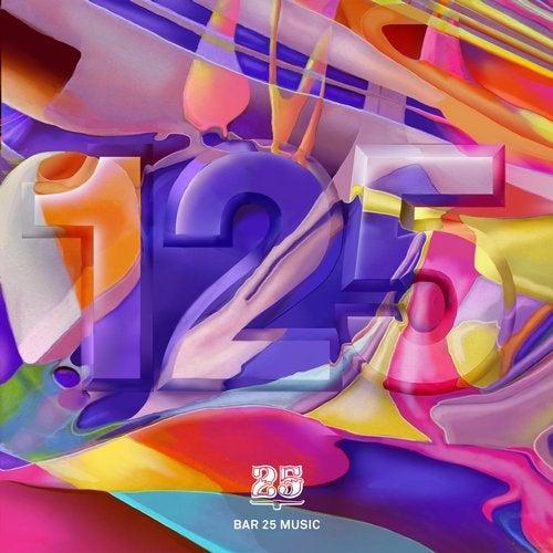 Bar 25 Music: 125