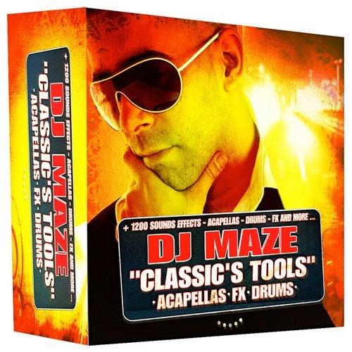 Ultimate Fx Sounds 12 (Original Mix) by DJ Maze on Beatport