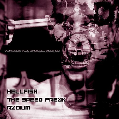 Paranoia Performance Remixes