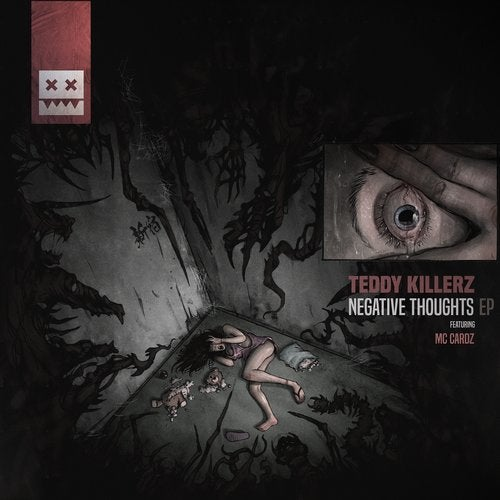 Negative Thoughts EP
