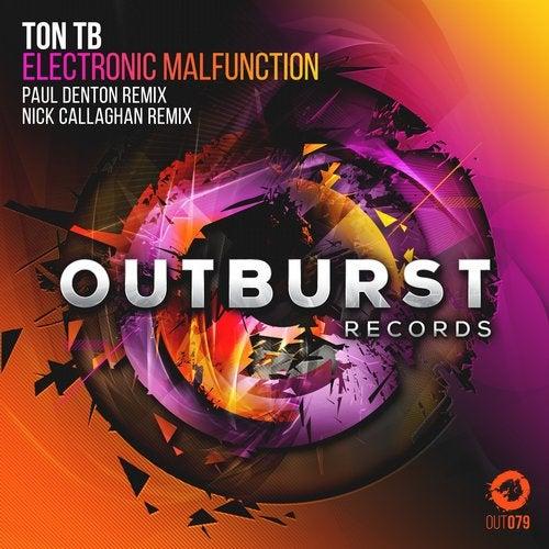 Electronic Malfunction - Paul Denton & Nick Callaghan Remixes