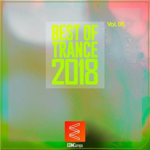 Best of Trance 2018, Vol. 06