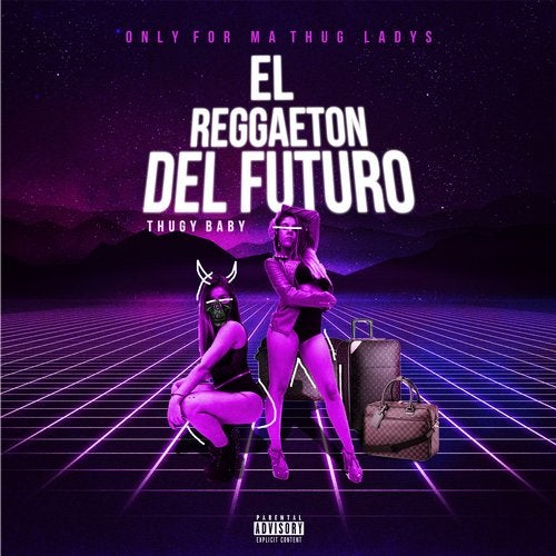 EL reggaeton del futuro