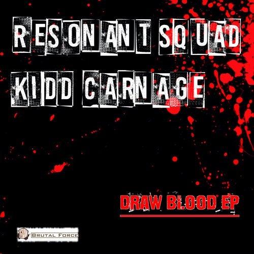 Draw Blood EP
