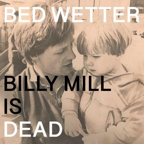 Man Power presents: Bed Wetter