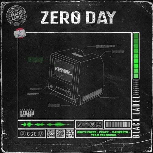 Zero Day EP