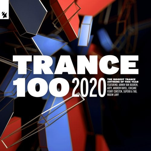 Trance 100 - 2020 - Extended Versions