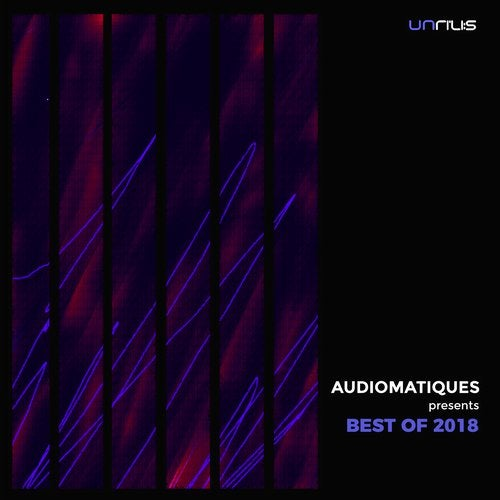 Audiomatiques Presents Best Of 2018