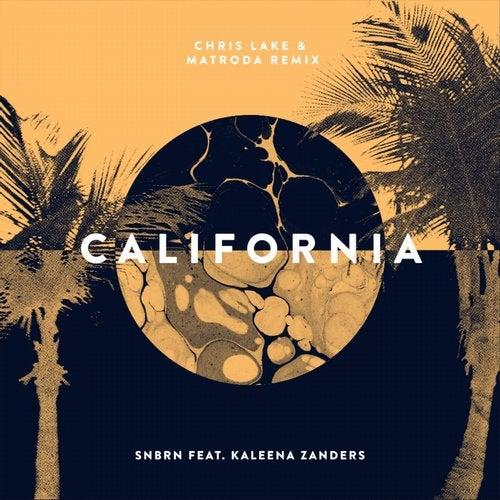 California feat. Kaleena Zanders