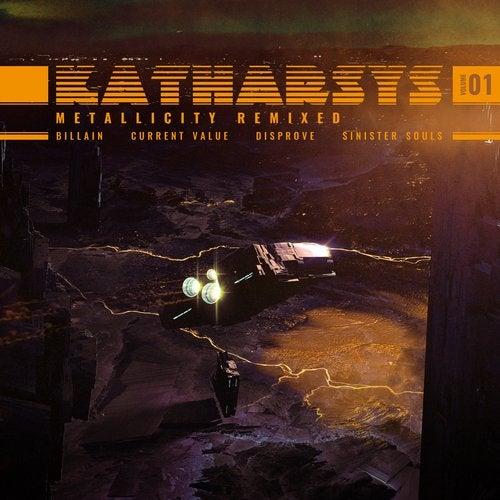 Metallicty LP Remixed Part 1