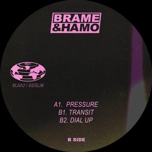 Pressure EP