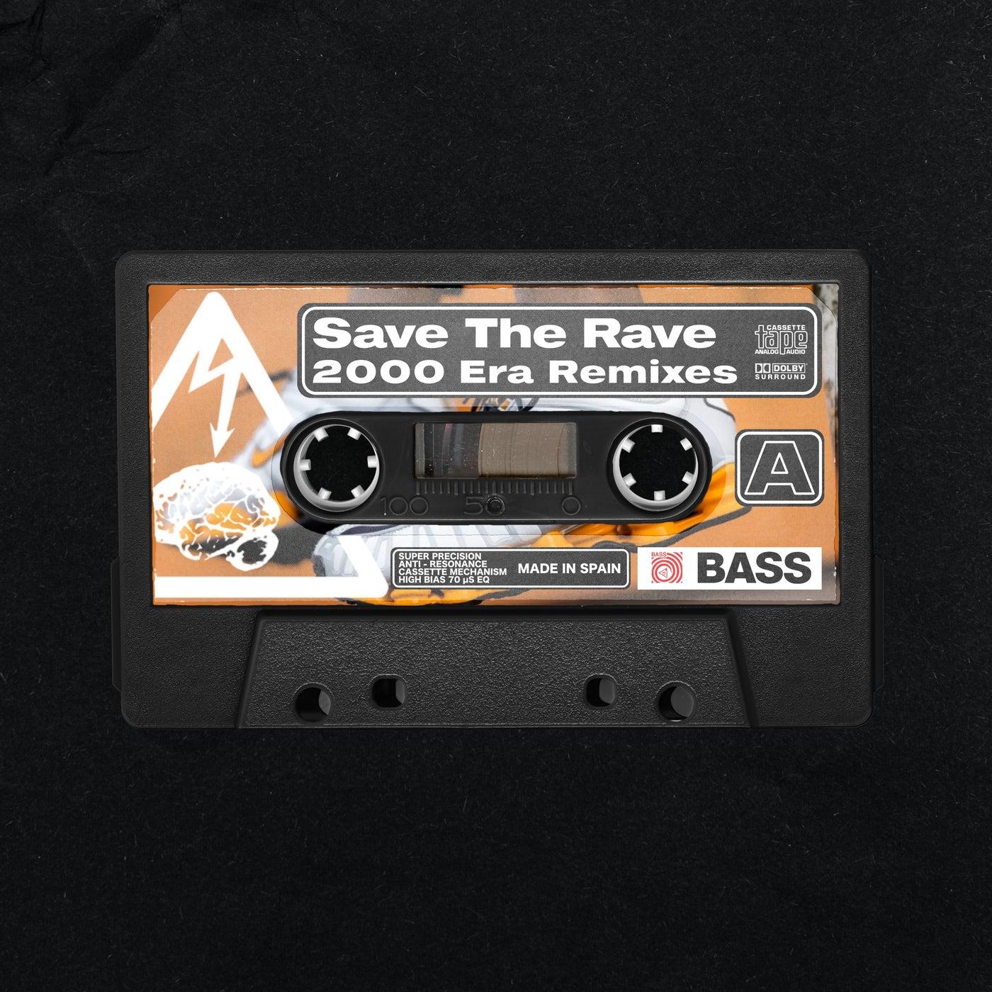 2000 Era (Remixes) from Elektroshok Records on Beatport