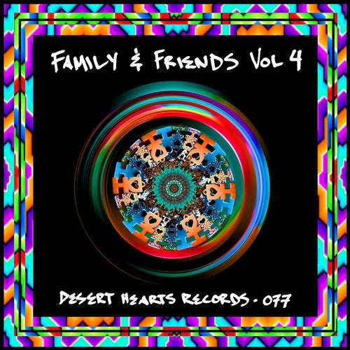 Family & Friends, Vol. 4