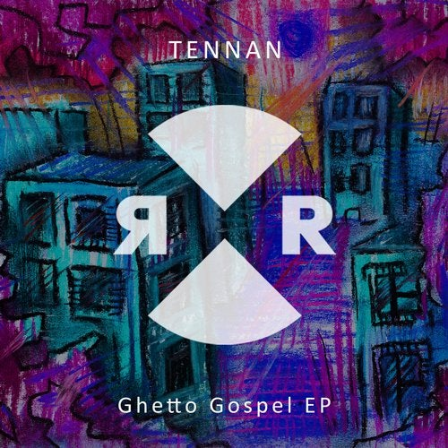 Ghetto Gospel EP