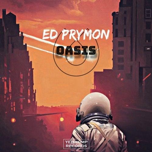 Ed Prymon - OASIS