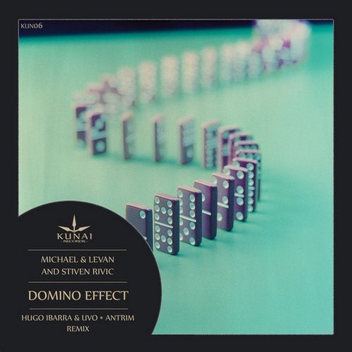 Domino Effect from Kunai Records on Beatport