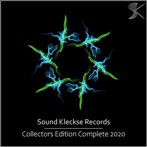 Sound Kleckse Records Collectors Edition Complete 2020