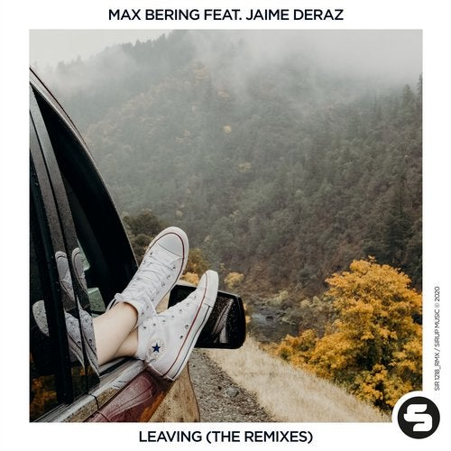Leaving (The Remixes)